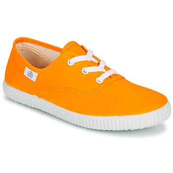 Pantofi Copii Pantofi sport Casual Citrouille et Compagnie KIPPI BOU Galben