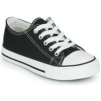 Pantofi Copii Pantofi sport Casual Citrouille et Compagnie OTAL Negru