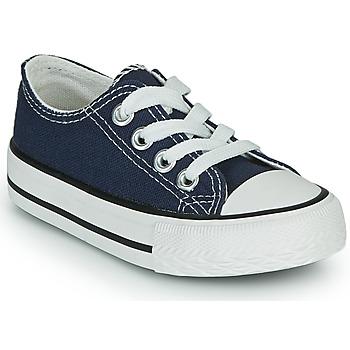 Pantofi Copii Pantofi sport Casual Citrouille et Compagnie OTAL Albastru
