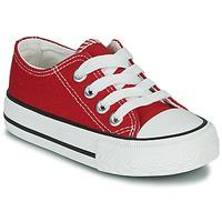 Pantofi Copii Pantofi sport Casual Citrouille et Compagnie OTAL Roșu