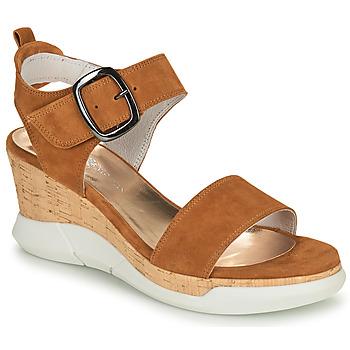 Pantofi Femei Sandale  Philippe Morvan AMOR V1 Maro