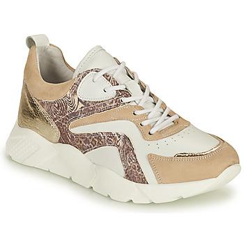 Pantofi Femei Pantofi sport Casual Philippe Morvan VOOX V1 Alb / Bej