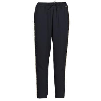 Îmbracaminte Femei Pantaloni fluizi și Pantaloni harem Liu Jo WA1111-T7982-93923 Albastru