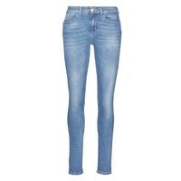 Îmbracaminte Femei Jeans slim Liu Jo DIVINE Albastru / Medium