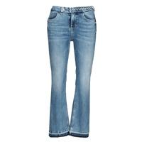 Îmbracaminte Femei Jeans bootcut Liu Jo MONROE Albastru / Medium