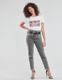 Îmbracaminte Femei Jeans drepti Liu Jo KENDY Gri