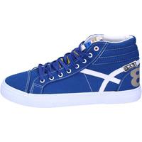 Pantofi Bărbați Sneakers Gas Adidași BJ59 Albastru