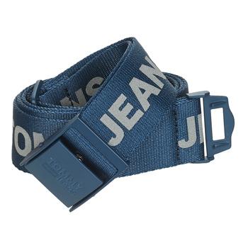 Accesorii textile Bărbați Curele Tommy Jeans TJM FASHION WEBBING BELT Albastru