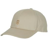 Accesorii textile Femei Sepci Tommy Hilfiger TH CAP Bej