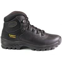 Pantofi Bărbați Drumetie și trekking Grisport 10242D26G Negre