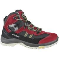 Pantofi Femei Drumetie și trekking Grisport 14407S7G Gri