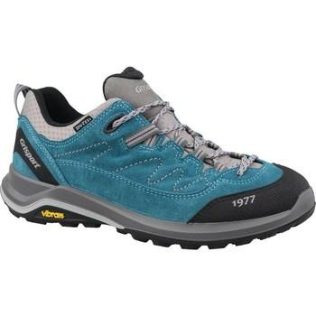 Pantofi Bărbați Drumetie și trekking Grisport 14303A8T De turcoaz