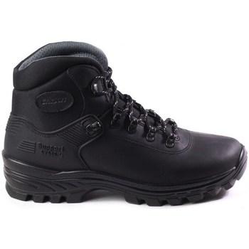 Pantofi Bărbați Drumetie și trekking Grisport 10242D71G Negre