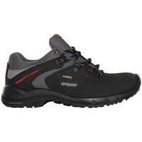 Pantofi Bărbați Drumetie și trekking Grisport 11106N191G Negre, Gri