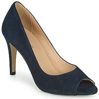Pantofi Femei Pantofi cu toc Betty London EMANA Albastru