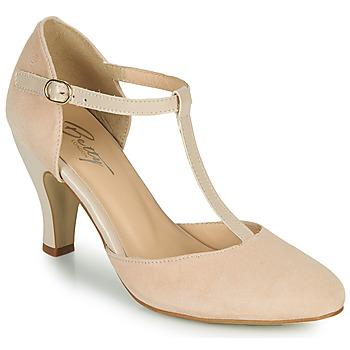 Pantofi Femei Pantofi cu toc Betty London EPINATE Roz
