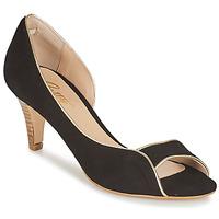 Pantofi Femei Pantofi cu toc Betty London OWAS Negru