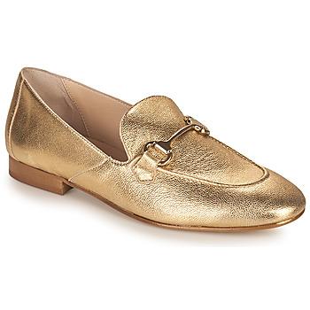 Pantofi Femei Mocasini Betty London OWINA Auriu