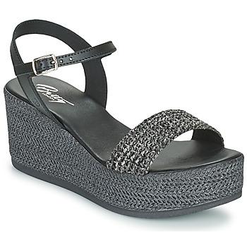Pantofi Femei Sandale  Betty London OFINI Negru