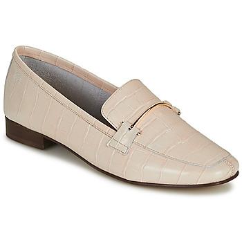 Pantofi Femei Mocasini Betty London OMIETTE Ecru