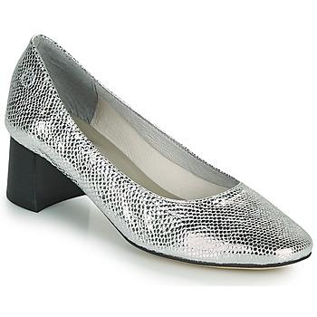 Pantofi Femei Pantofi cu toc Betty London OISILLE Argintiu
