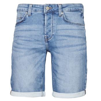 Îmbracaminte Bărbați Pantaloni scurti și Bermuda Only & Sons  ONSPLY Albastru / Medium