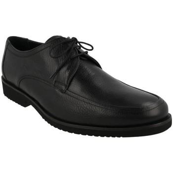 Pantofi Bărbați Pantofi Derby She - He  Negro