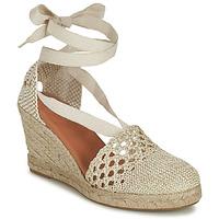 Pantofi Femei Sandale  Minelli HINAU Ecru
