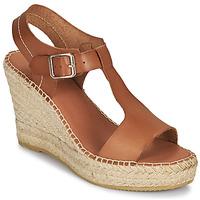 Pantofi Femei Sandale  Minelli LIZZIE Maro