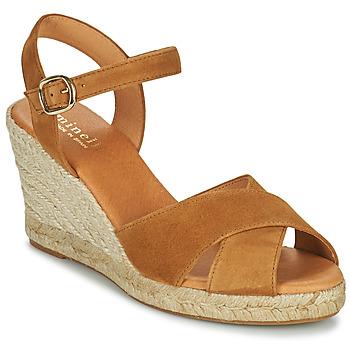 Pantofi Femei Sandale  Minelli OMELLA Maro