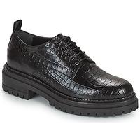 Pantofi Femei Pantofi Derby Minelli EMYLANDE Negru