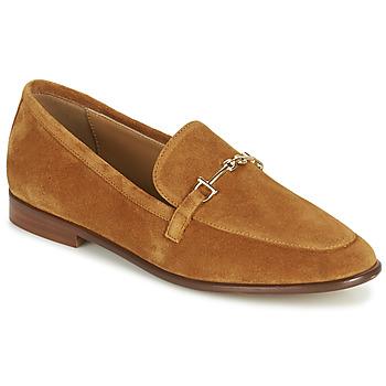Pantofi Femei Mocasini Minelli PYLLA Maro