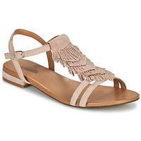 Pantofi Femei Sandale  Minelli DAISY Roz