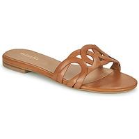 Pantofi Femei Papuci de vară Minelli NANCIA Maro