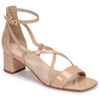 Pantofi Femei Sandale  Minelli HEIDY roz