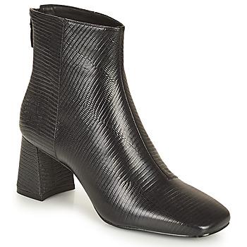 Pantofi Femei Botine Minelli TAKINE Negru