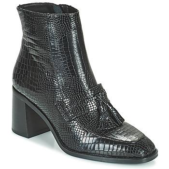 Pantofi Femei Botine Minelli ZYA Negru