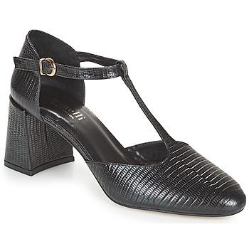 Pantofi Femei Pantofi cu toc Minelli GAILIA Negru