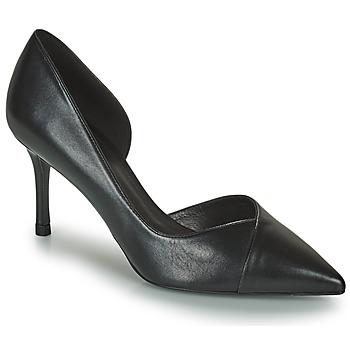 Pantofi Femei Pantofi cu toc Minelli GAYIA Negru