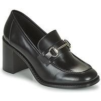Pantofi Femei Botine Minelli ENJOY Negru