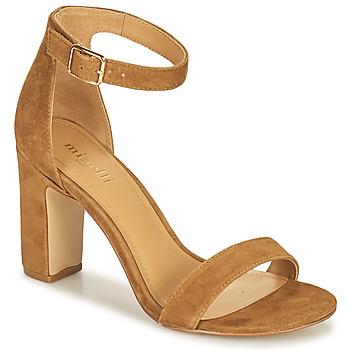 Pantofi Femei Sandale  Minelli FRAMBLISSA Maro
