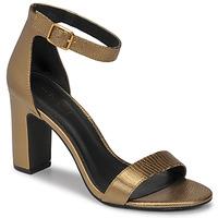 Pantofi Femei Sandale  Minelli CHELYE Bronz