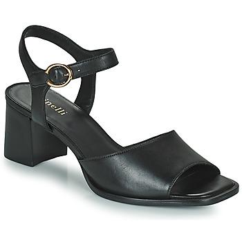 Pantofi Femei Sandale  Minelli TURINA Negru