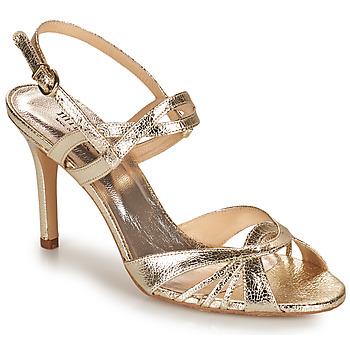Pantofi Femei Sandale  Minelli TULLYE Auriu