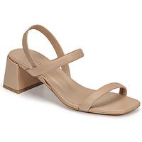 Pantofi Femei Sandale  Minelli TEILYE Bej