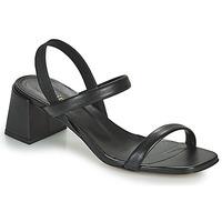 Pantofi Femei Sandale  Minelli TEILYE Negru