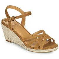Pantofi Femei Sandale  Minelli TERENSSE Maro