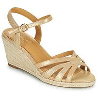Pantofi Femei Sandale  Minelli TERENSSE Bej