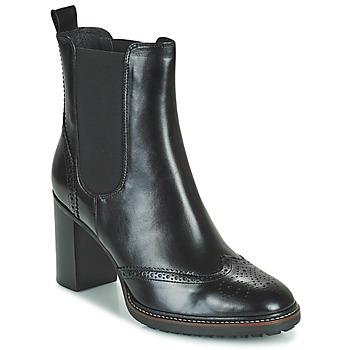 Pantofi Femei Botine Minelli THILDA Negru