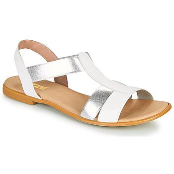 Pantofi Femei Sandale  So Size OOLETTE Maro